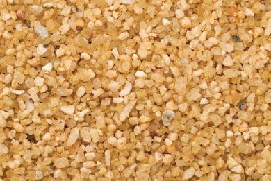 Beige gravel mix medium