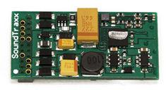 ECO 21PNEM Econami UK Steam Sound Decoder 21 pin NEM Standard