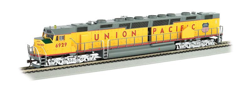 HO Diesel loco 6929   62102