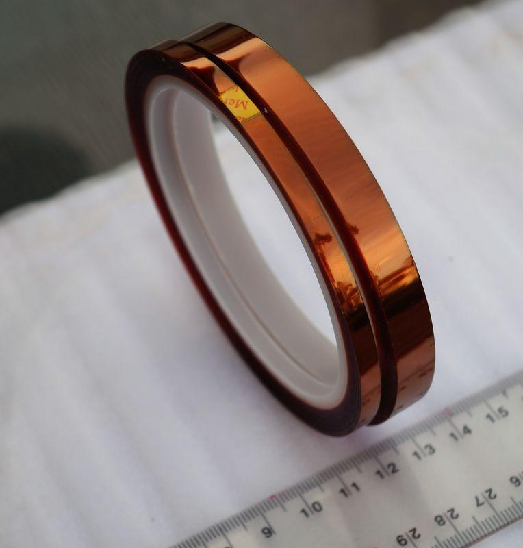 Heat Resistant Tape 3mm x 33m