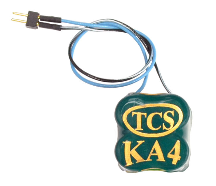 KA4 C Keep alive device with connector