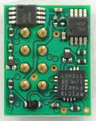DP5 5 function plug-n-play decoder -8 Pin NMRA standard