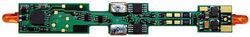 K1D4 Drop in decoder for Kato N-Scale SD40, SD40-2, SD70MAC, SD70/75M, C44-9W, A