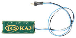 KA3-C Keep Alive device with connector
