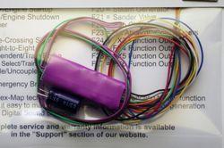 STX TSU   1100 Digital Sound Decoder