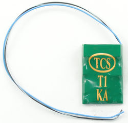 T1 KA 2 function decoder HO scale
