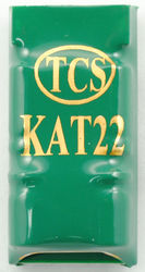 KAT22 -2 function, harnessed decoder with a built in Keep-Alive™.