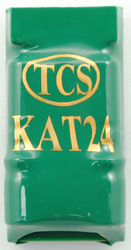 KAT24 - 4 function, harnessed decoder with a built in Keep-Alive™.