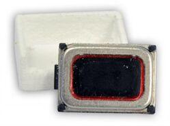 TCS:1713 UNIV-SH6-C Universal Speaker housing for 13.6mm x 9.6mm micro speaker i