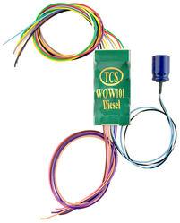 WOW101-Diesel-EMD, ALCO, GE, Baldwin et. al.